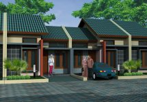 Perumahan NU Green Residence Cibinong