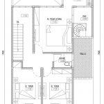 Desain Rumah Minimalis Lantai 3 di ciputat tangsel