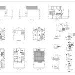 Gambar IMB rumah minimalis depok maharaja