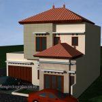 Renovasi Rumah Minimalis di permata depok citayam