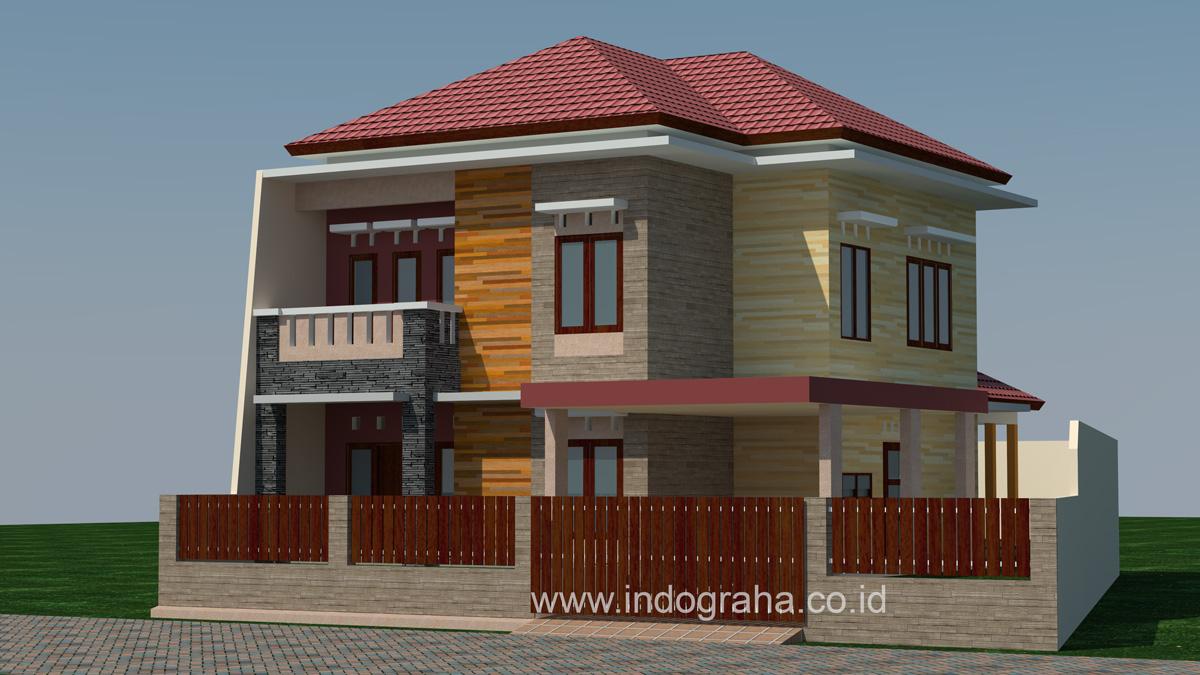 Gambar Model Rumah Minimalis 2018 Interior Rumah