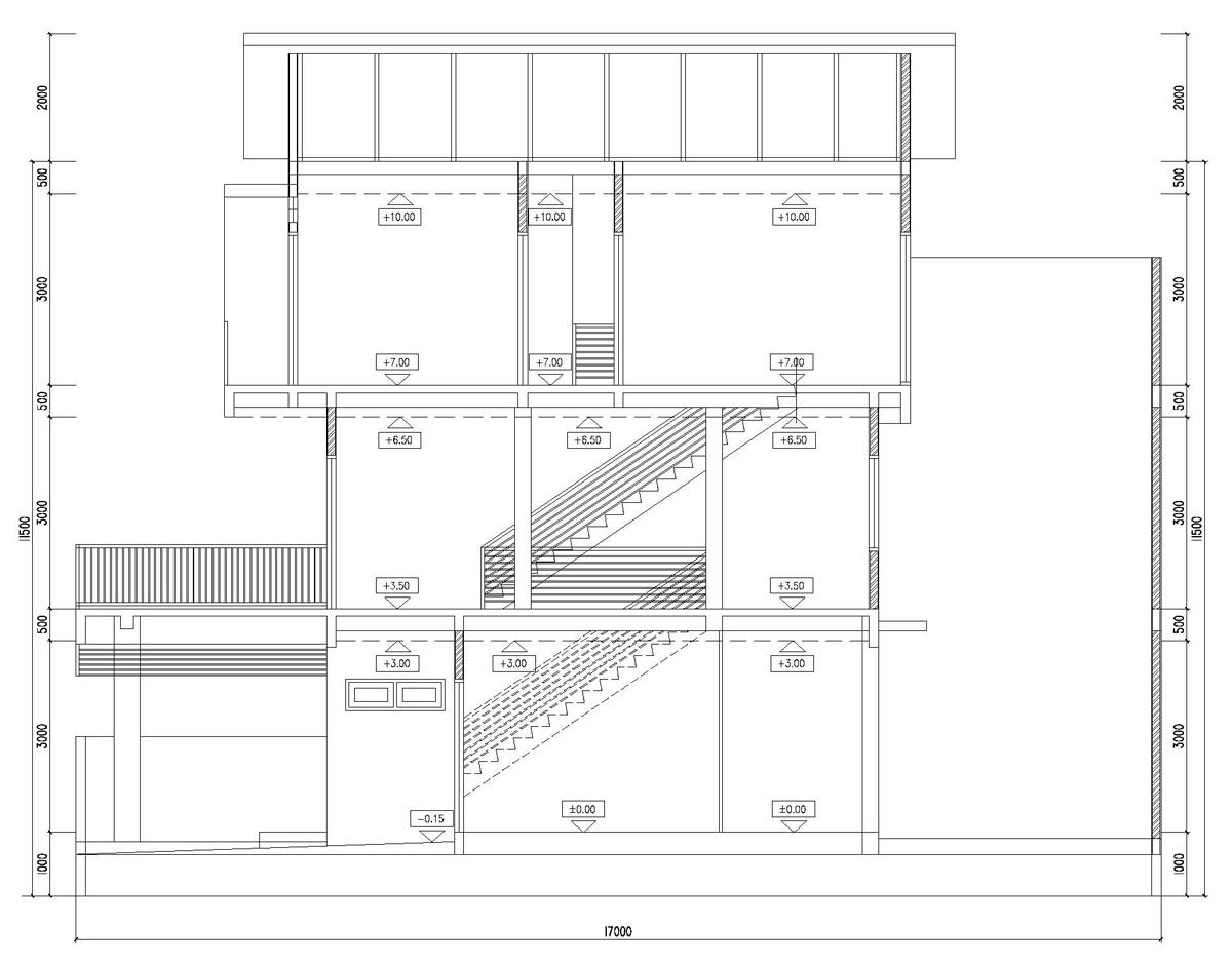 Image Result For Desain Atap Miring Rumah Minimalis Lantai