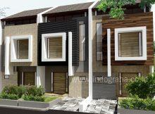 desain-townhouse-minimalis-cibubur