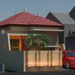 Jasa desain rumah minimalis di kota deltamas bekasi