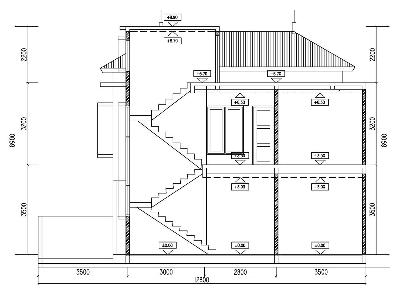 Image Result For Desain Minimalis Tingkat Sederhana