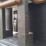 Desain dan renovasi rumah minimalis di puri bintaro