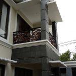 Renovasi rumah tinggal di perumahan depok maharaja