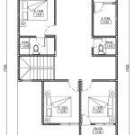 Gambar renovasi rumah lantai 2 di perumahan legenda wisata- cibubur